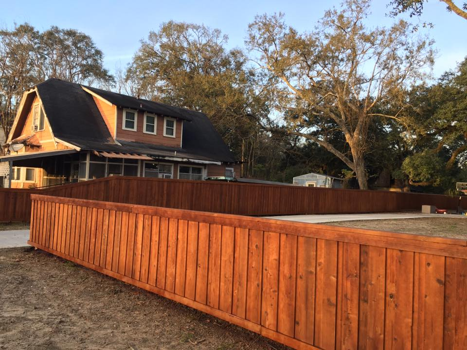 Things to consider before hiring a Fence Company