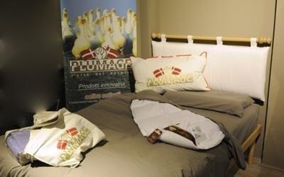 Biancheria da letto Plumage