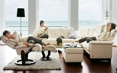 Collezione divani relax