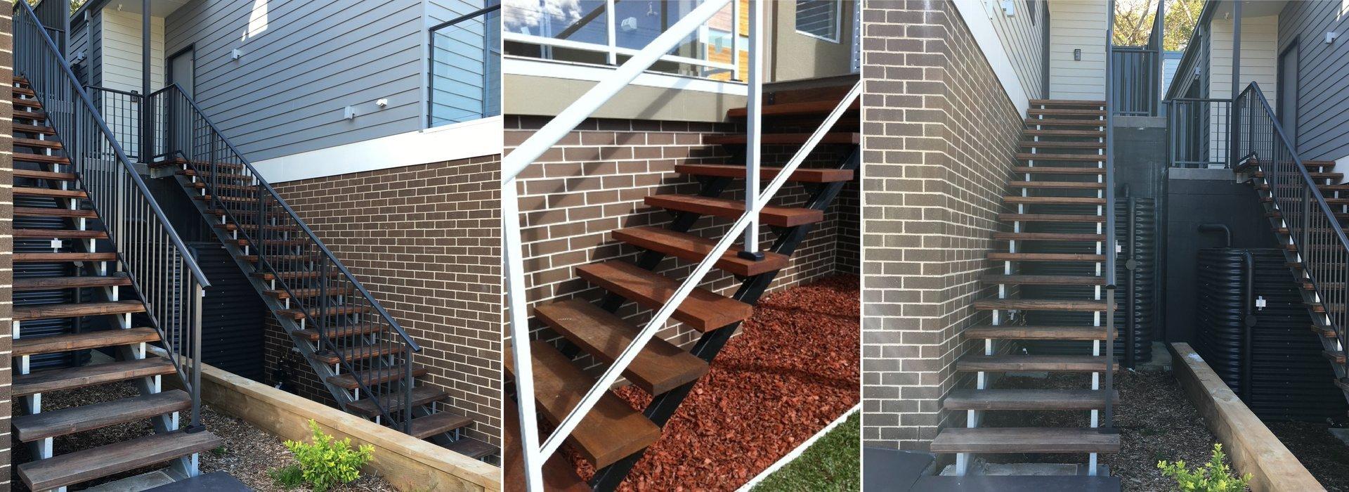 coastal stairs pty ltd external stairs