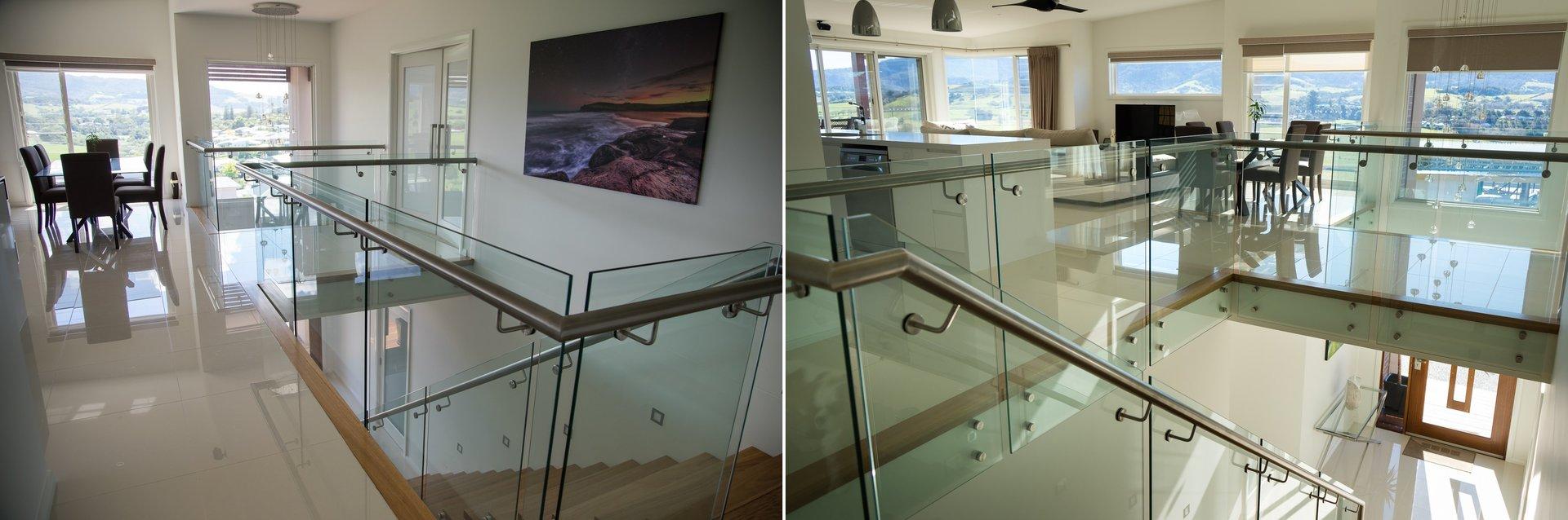 coastal stairs pty ltd balustrades