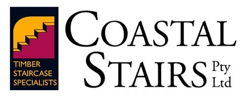 coastal stairs pty ltd business logo