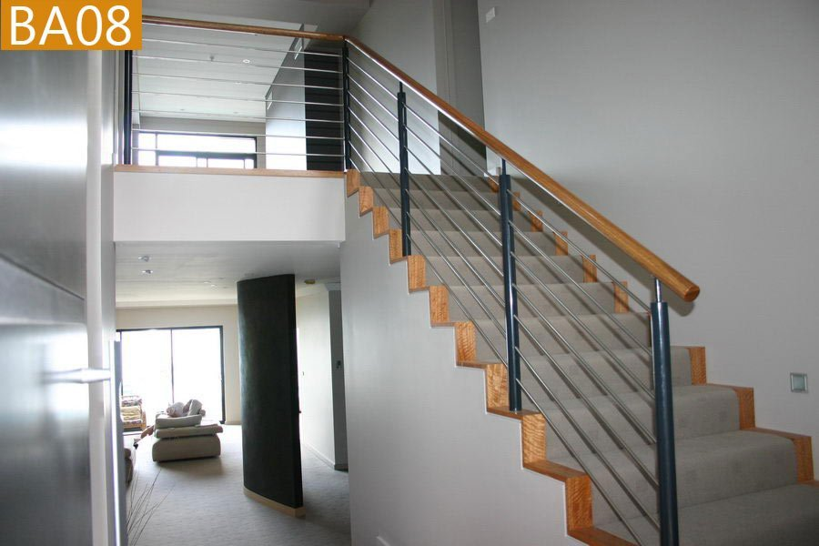 coastal stairs pty ltd ba08