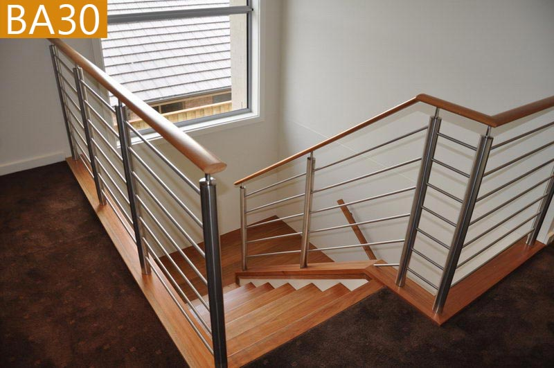 coastal stairs pty ltd ba30