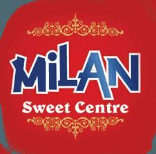 Milan Sweet Centre Company logo