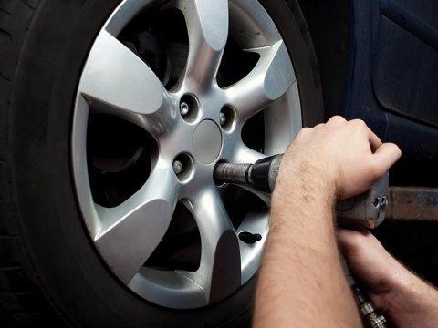 riparazione pneumatici pavia