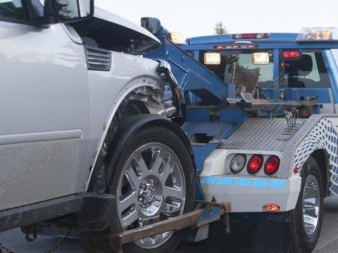 soccorso camion pavia