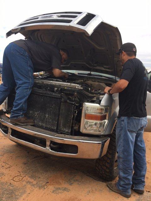 Diesel Mechanic Odessa TX