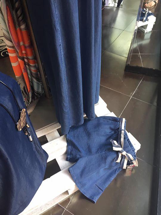 Albero Azzurro Abbigliamento donna