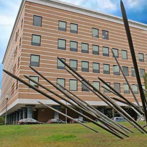 edificio sede di studio legale