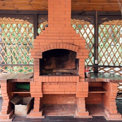 Barbecue e forni da esterno a confronto - Forni elettrici da esterno ...