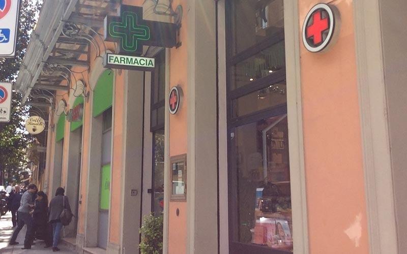 Farmacia fitoterapica Bologna