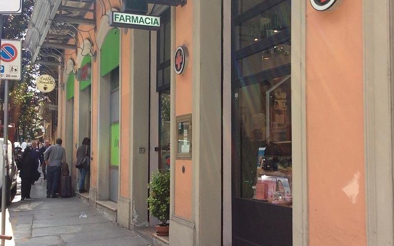 Farmacia omeopatica Bologna