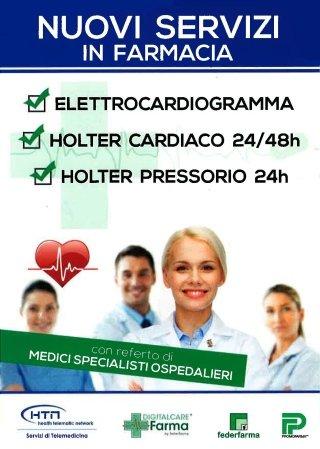 farmacia San Donato Bologna