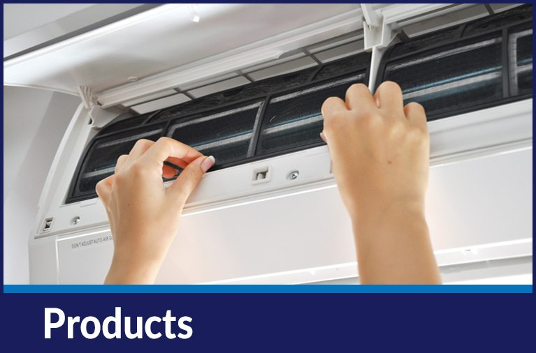 Comfort Zone Air Conditioning Products