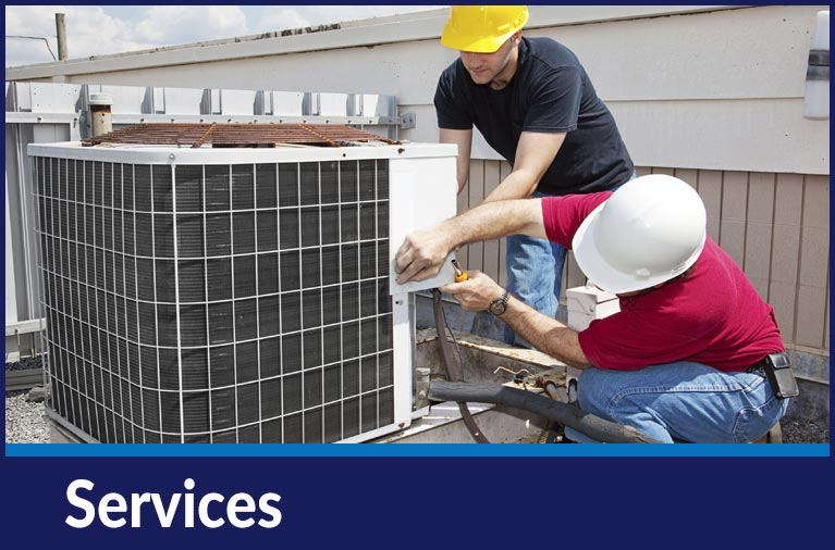 Comfort Zone Air Conditioning Services