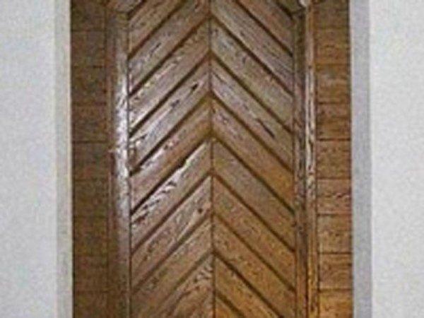 rifiniture legno