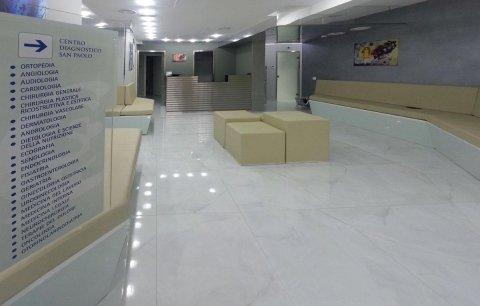 Centro Chirurgico San Paolo