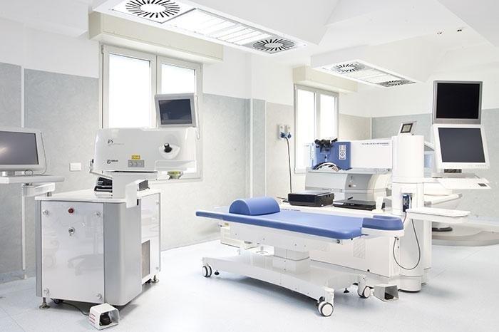 Centro Oculistico Chirurgia Laser