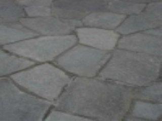 Pavimenti in pietra di Luserna
