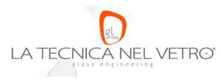 la tecnica del vetro