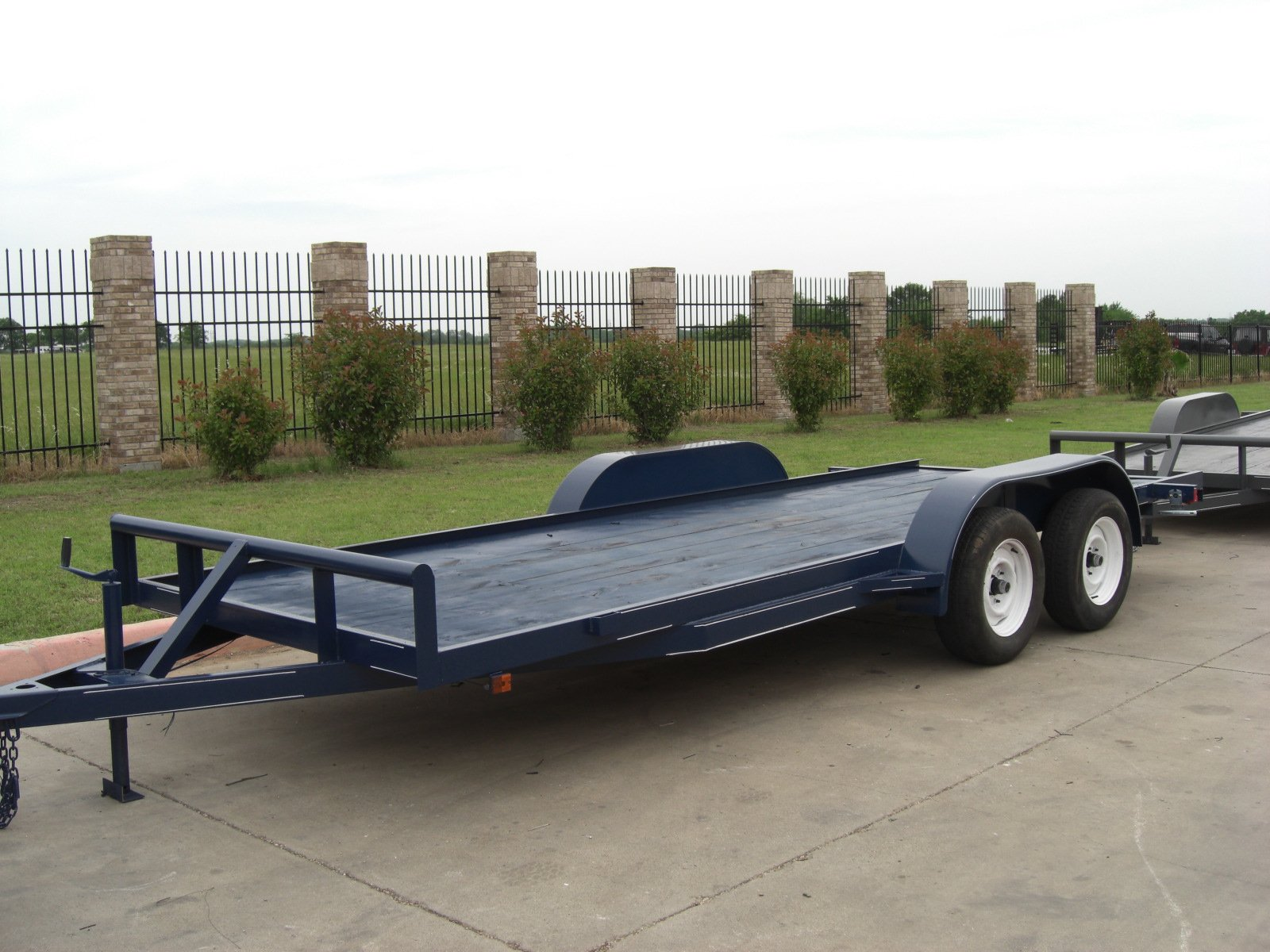 Car Haulers Trailer