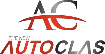 THE NEW AUTOCLAS-Logo