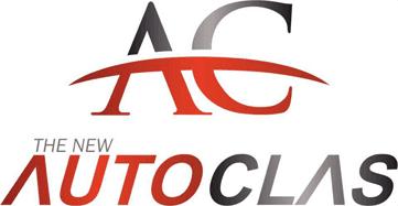 THE NEW AUTOCLAS-Logo