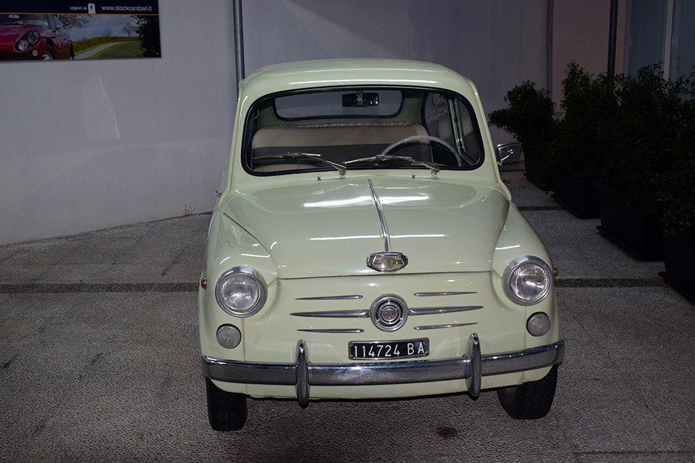 vendita auto d'epoca