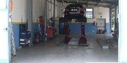 revisione veicoli, tagliandi auto, bollino blu
