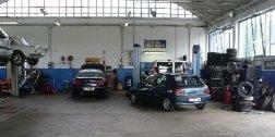 riparazione auto, dischi freni, olio motore