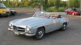 riparazione auto d'epoca, revisione auto d'epoca, restauro auto d'epoca