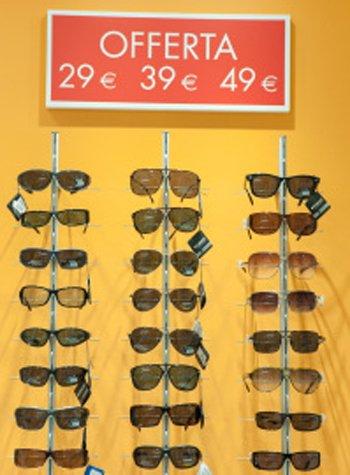 optometria, occhiali da sole, occhiali da vista