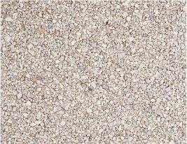 Ghiaia sabbia e pietrisco