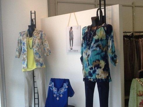 Abbigliamento donna Carla Ferroni