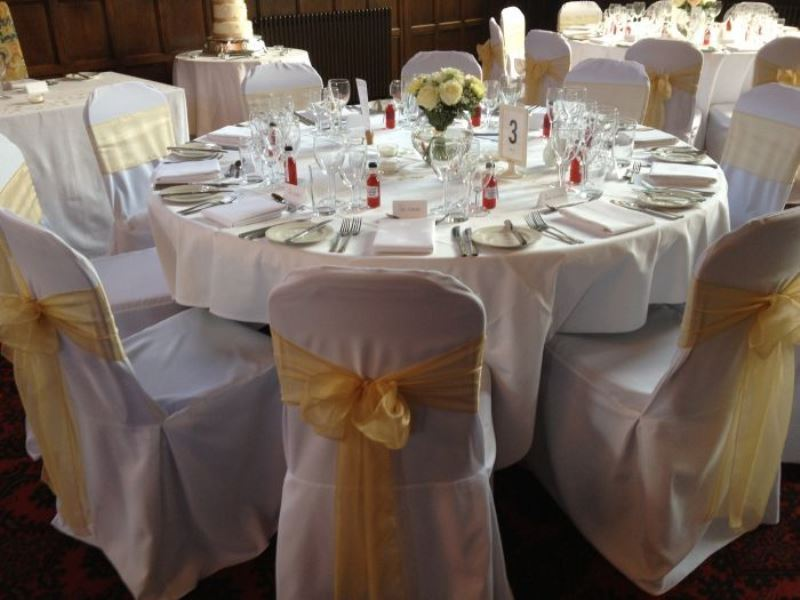 Provided by Poppy Event Hire