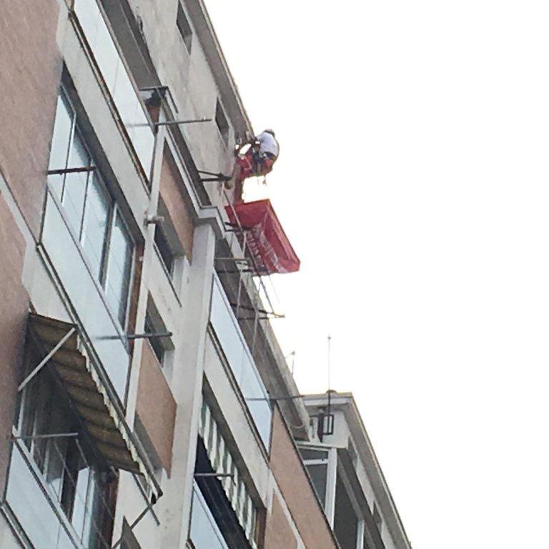 edilizia acrobatica