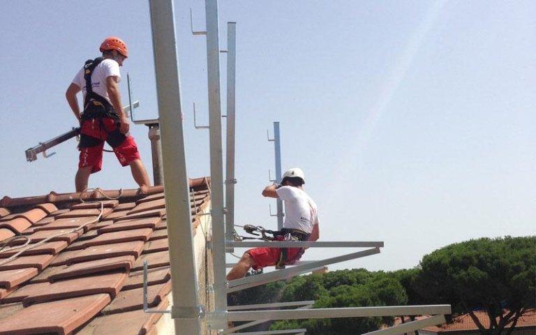 manutenzione tetti