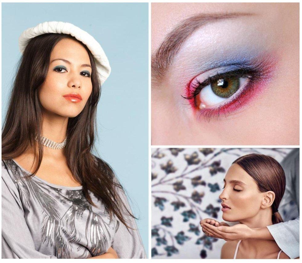 esempi di trattamenti di make up