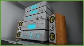 riparazione amplificatori
