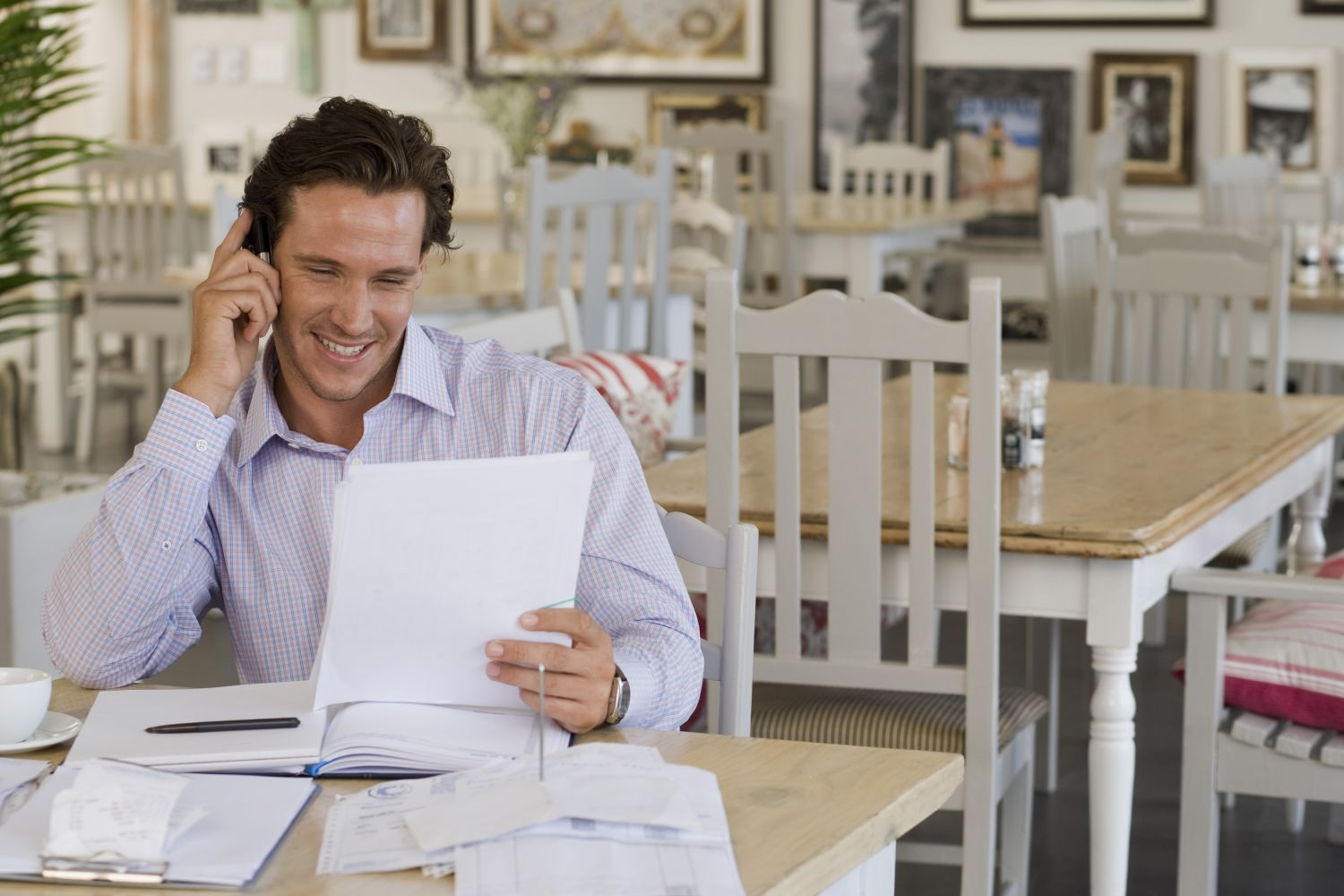 Considering professional insurance services in LaFayette, GA