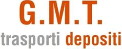 GMT TRASPORTI DEPOSITI - LOGO