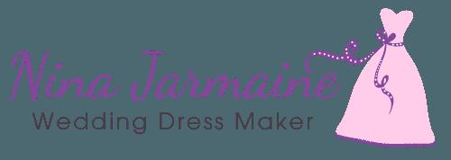 Nina Jarmaine logo