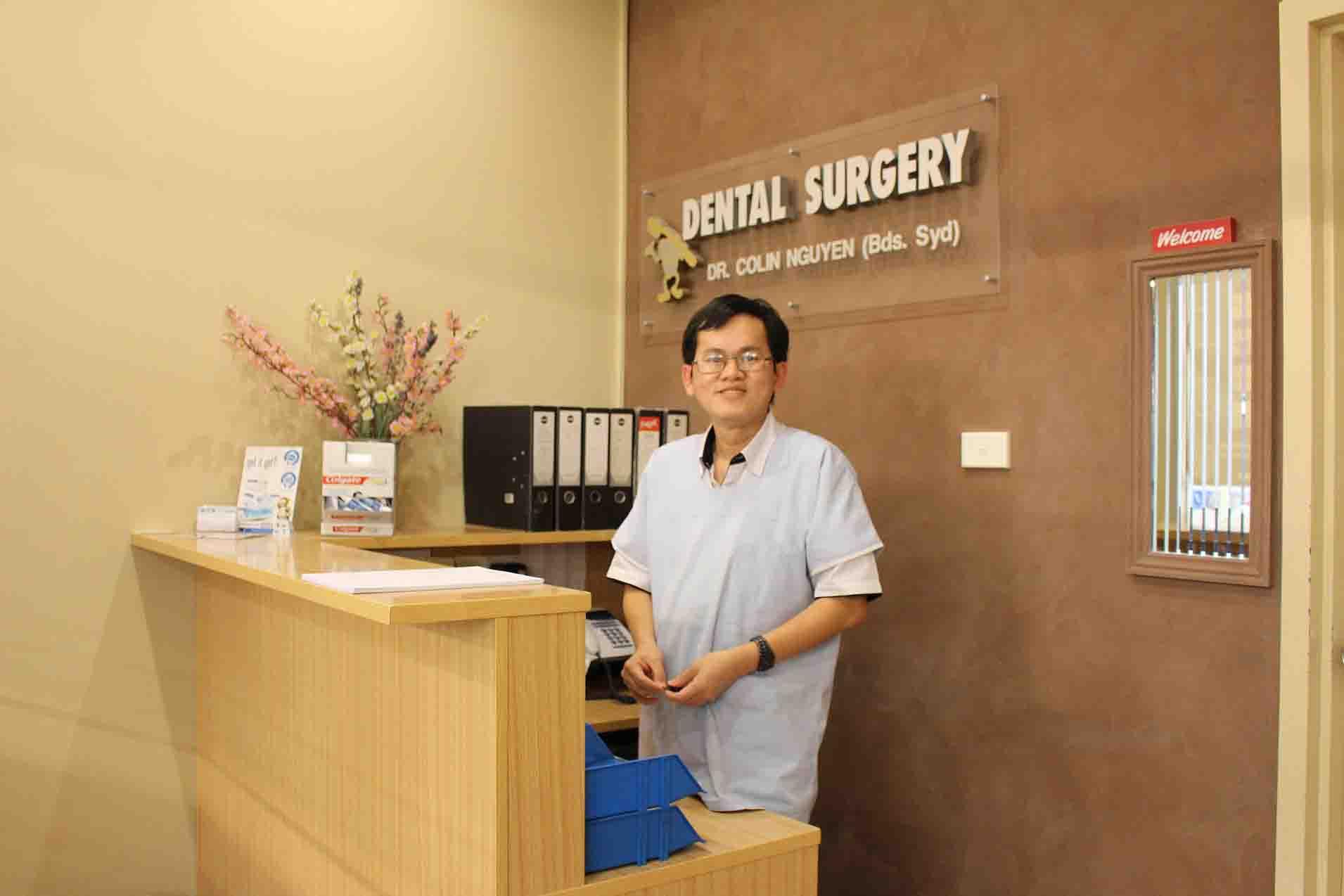 kellyville dental services dentist