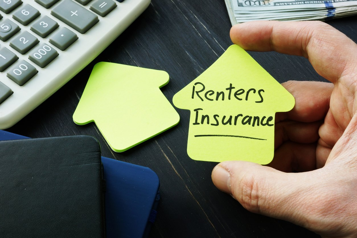 5 Common Questions about Renters Insurance