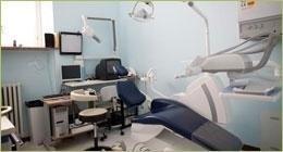 Lo studio odontoiatrico