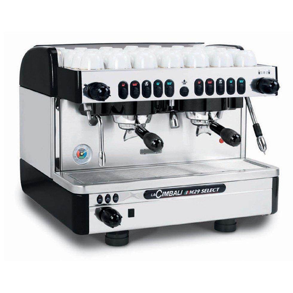 macchine per caffè espresso con marca CAMALI