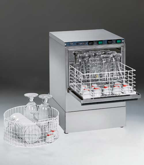 lavastoviglie professionali