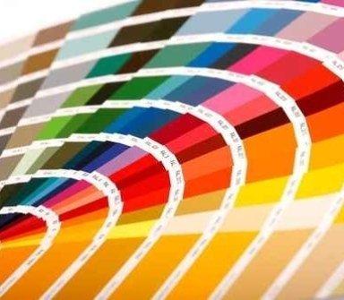 Tinte colore