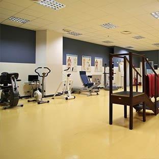 Fisioterapia e  recupero funzionale Torino